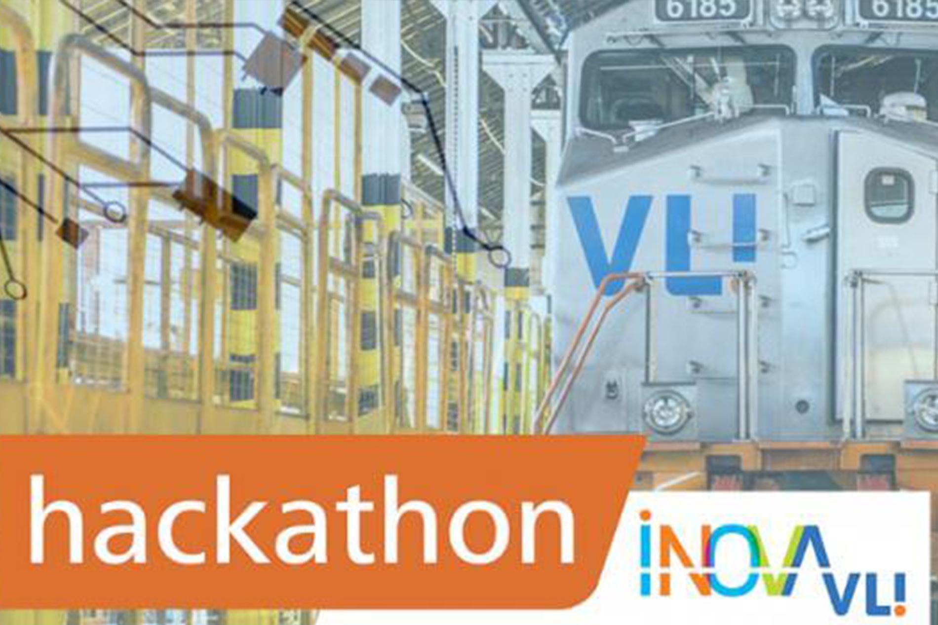 Hackathon Inova VLI